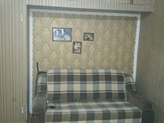 2-ух комн. квартира 35кв.м., на 1-ом этаже 5-и этажного дома в г. Бельцы