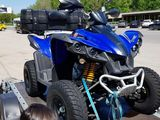 Yamaha TGB 325 Quad MD