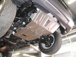 Covoras.Unidec Sheriff-Apărătoare motor scuturi pentru carter.Scut motor.Защита картера,.