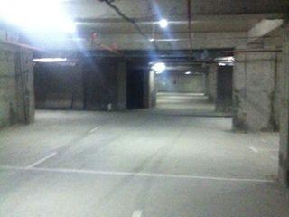 Complex de parcari subterane