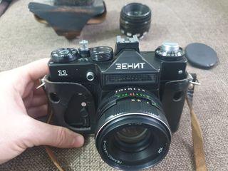 Продам срочно фотоаппарат ЗЕНИТ