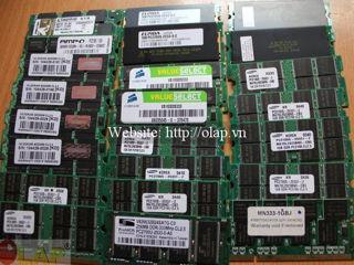 RAM (оперативная память) - notebook.