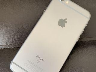 IPhone 6S SpaceGray
