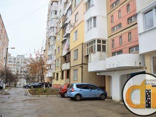 Apartament 2 camere separate,56 m2, de mijloc,izolat termic,încălzire autonomă, reparat și mobilat.