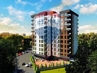 Apartament de vânzare 2 camere în zonă de parc