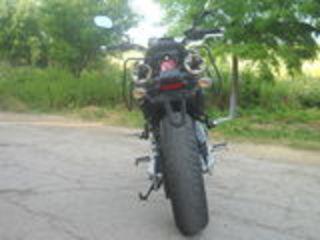 Yamaha МТ-03