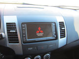 Mitsubishi Outlender Xl 2007.2010 Navigation  Original i Camera