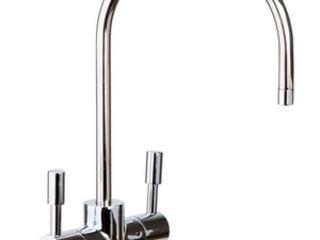 Kран для фильтра. Держатель для стишки  Отдельный кран для чистой воды  Отдельный, ультрасовременный