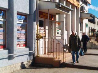 Centru, Columna. Spatiu comercial pentru oficii sau producere - 525 m.p. Pret - 110 000 €
