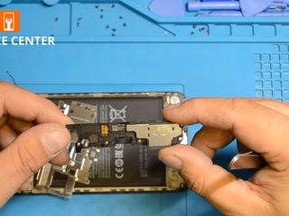 Xiaomi Mi A1  Не заряжает смартфон, заменим разъем!