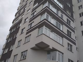 Apartament cu 1 cameră, sect. Buiucani, în bloc nou