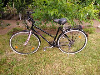 Прогулочный велосипед. Недорого