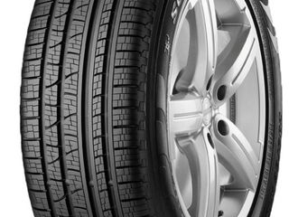 Новые шины Pirelli Scorpion Verde All Season 255/55 ZR18 109Y XL