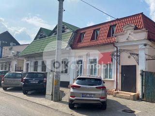 Oficiu spre vânzare, 135 mp, Centru, str. Vasile Alecsandri 114900 € !