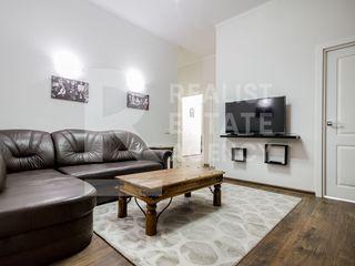 Chirie, Apartament, 5 odăi, Centru, str. Starostenco