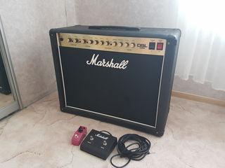 Усилитель МАРШАЛЛ / Amplificator MARSHALL / Amplifier MARSHALL