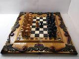 нарды шахматы картина*Богеты*эксклюзив
