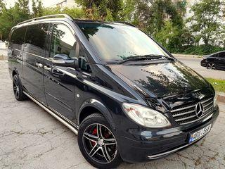 Mercedes Vito 115 ExtraLong