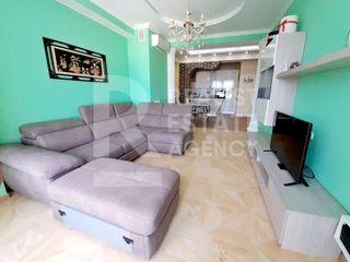 Chirie, Apartament, 2 odăi, Botanica, bd. Decebal