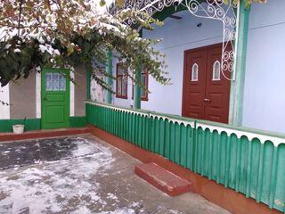меняю дом в селе Цынцарены Новые Анены на 1 комнатную  в Кишиневе
