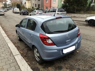 Разборка Opel Corsa D.Опель Корса Д