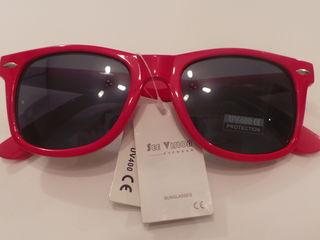 Ochelari de soare Wayfarer pentru fete - See Vision