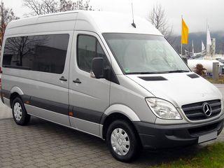 Transport pasageri zilnic spre Germania, Belgia, Olanda, Cehia, Slovakia, Luxemburg!