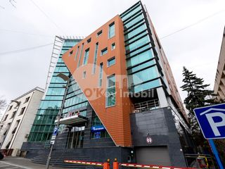 Chirie oficii, metraje de la 120 - 800 mp, reparație euro, Centru !