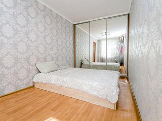 Apartament cu 2 odai + living Centru linga Atrium