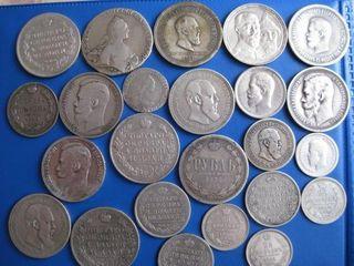 Cumpar monede, medalii, ordine URSS, europene. Куплю монеты, медали, ордена, значки СССР и Европы.