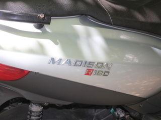Malaguti Madison 180