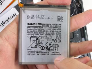 Samsung Galaxy S20 Ultra, Разрядился АКБ, восстановим без проблем!-заберём, починим, привезём !