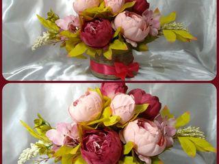 Букеты из конфет,Букет невесты, Букеты из искусственных цветов