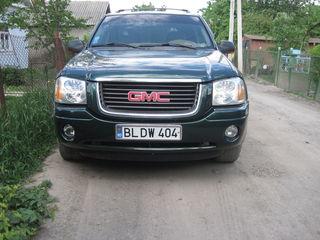 GMC Envoy