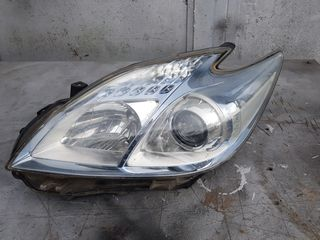 Тoyota Prius fara