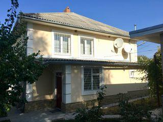 Продаётся дом в Сынджере. Возможен обмен на 2-х комнатную квартиру.