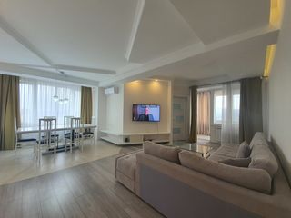 Peste 170 de apartamente in chirie in centrul Chisinaului