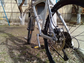 Bicicleta originala