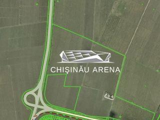 cumpar teren pentru constructie in Cricova ori Ciorescu 6-20 ar