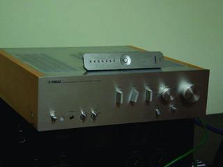 Yamaha As-2000