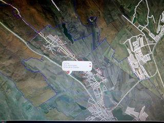 0,30 (ha).70m de la traseul Balcani.12 km. de la Chișinău.