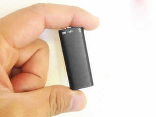 Dictofon,GSM microfon, диктафон микрофон GSM