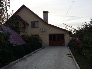 Casa eleganta in Giurgiulesti