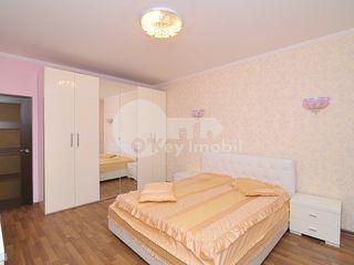 Apartament cu 2 camere, bloc nou, Ghidighici, 51700 € !