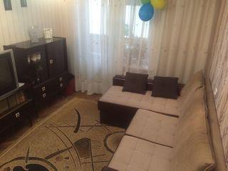 Продам 3-х комнатную ухоженную квартиру