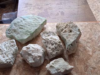 Декоративные камни для террариума аквариума