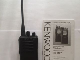 Kenwood Tk 3107