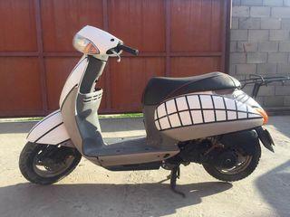 Honda Tact 51