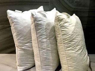 Новые большие подушки  100% перо.Размер70/70 Украина. Доставка
