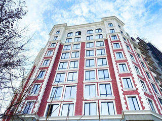 Centru, str. Avram Iancu, apartament cu 3 camere, 85 m.p.